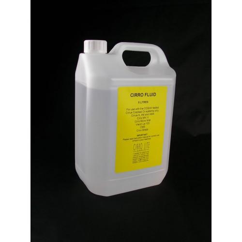 Cirrolite Cirro Fluid 5l