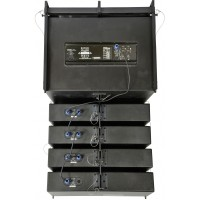 Citronic CLA-1460 Line Array 900 + 560W