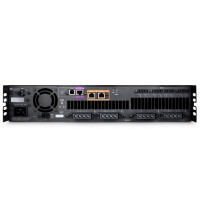 Crown DCi8 600ND 8Ch Networked LowZ/100V Install Amp 8x300W AVB