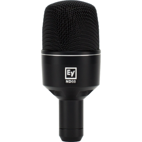 Electro-voice ND-68 Microphone
