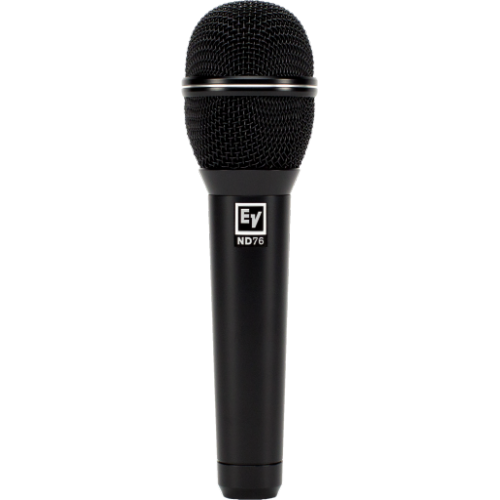 Electro-voice ND-76 Microphone