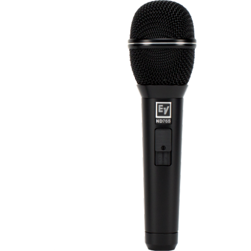 Electro-voice ND-76S Microphone