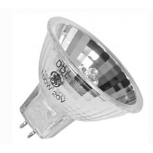 DDL 20V 150W GX5.3 Dichroic 50mm MR-16 43537 GE