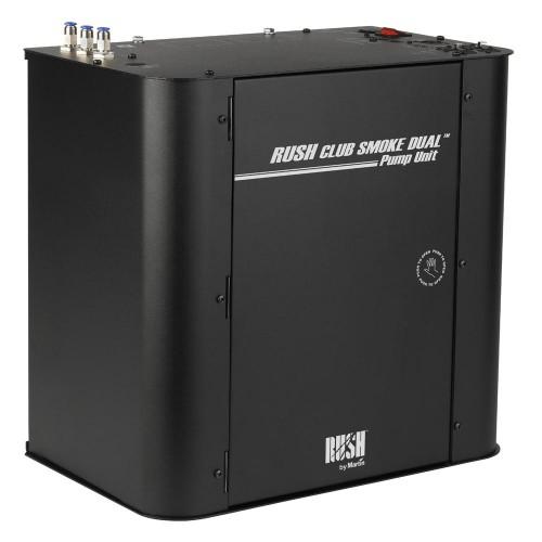 Martin RUSH Club Dual Smoke Master Pump